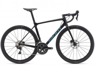Велосипед Giant TCR Advanced Pro 2 Disc (2021)