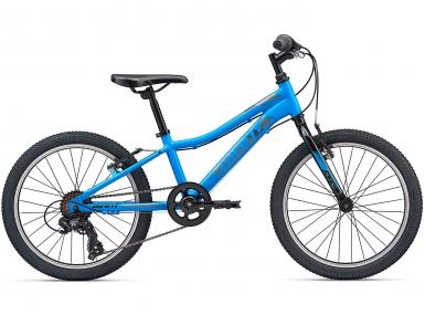 Велосипед Giant XtC Jr 20 Lite (2020) (Глубокий синий)