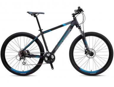 Велосипед Green Zenith 27.5 (2019)