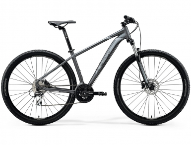 Велосипед Merida BIG.NINE 20-D (2020)