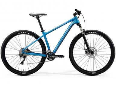 Велосипед Merida BIG.NINE 300 (2020)