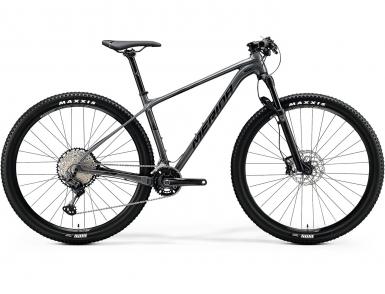 Велосипед Merida BIG.NINE 700 (2020)