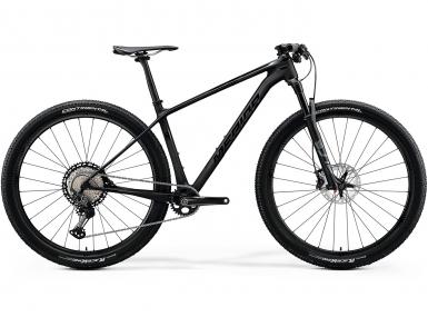 Велосипед Merida BIG.NINE 7000 (2020)
