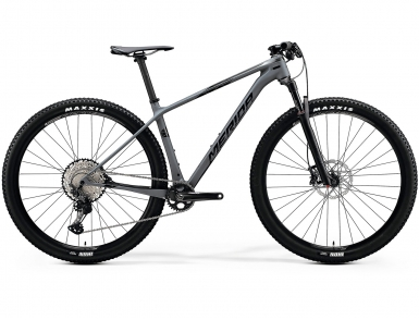 Велосипед Merida BIG.NINE XT (2020)