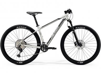 Велосипед Merida BIG.NINE XT2 (2020)