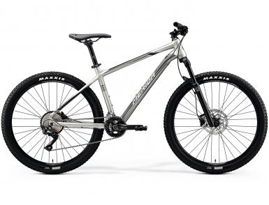 Велосипед Merida BIG.SEVEN 500 (2020)