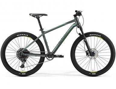 Велосипед Merida BIG.SEVEN 600 (2019)