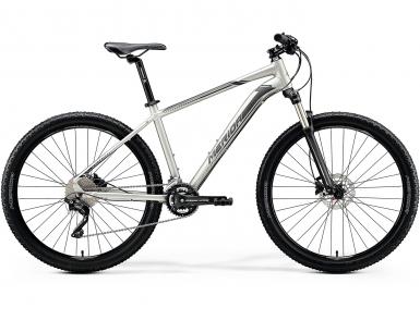Велосипед Merida BIG.SEVEN 80-d (2020)