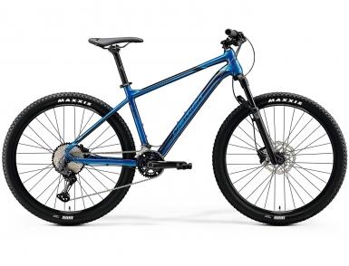 Велосипед Merida BIG.SEVEN XT2 (2020)
