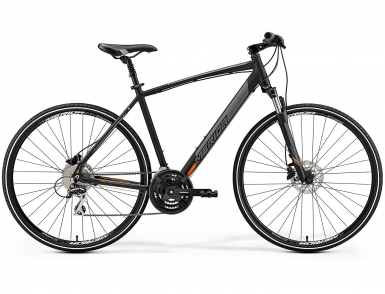 Велосипед Merida Crossway 20-D (2019)