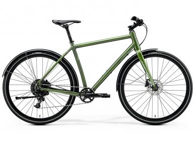 Велосипед Merida CROSSWAY URBAN 300 (2020)