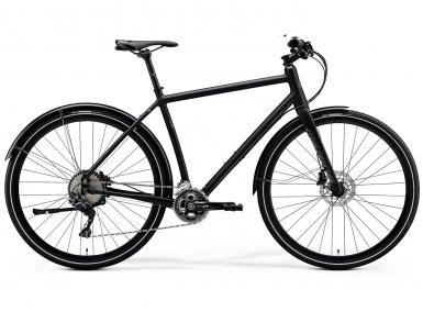 Велосипед Merida CROSSWAY URBAN XT EDITION (2020)