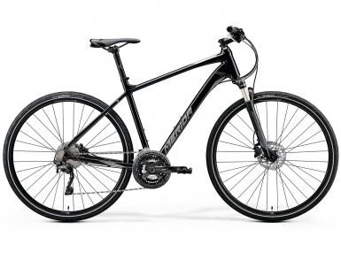 Велосипед Merida CROSSWAY XT EDITION (2020)