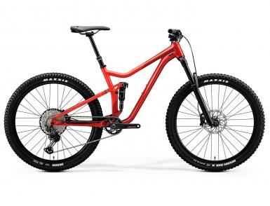 Велосипед Merida ONE-FORTY 700 (2020)