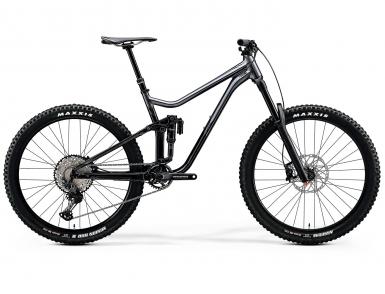 Велосипед Merida ONE-SIXTY 700 (2020)