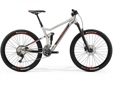 Велосипед Merida ONE-TWENTY 7.XT EDITION (2019)