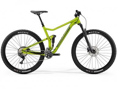Велосипед Merida ONE-TWENTY 9.XT EDITION (2019)