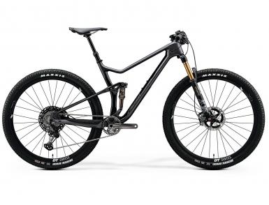 Велосипед Merida ONE-TWENTY RC 9.9000 (2020)