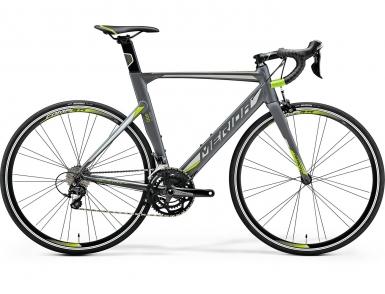 Велосипед Merida REACTO 400 (2018)