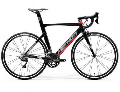 Велосипед Merida REACTO 400 (2020)