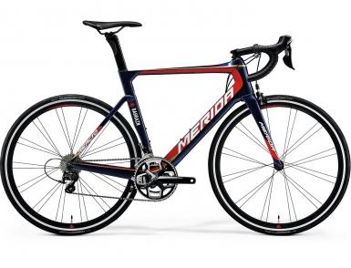 Велосипед Merida REACTO 4000 (2018)