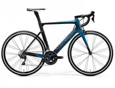 Велосипед Merida REACTO 4000 (2020)