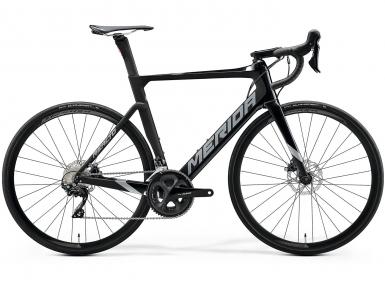 Велосипед Merida REACTO DISC-4000 (2020)