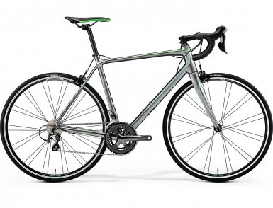 Велосипед Merida SCULTURA 300 (2018)