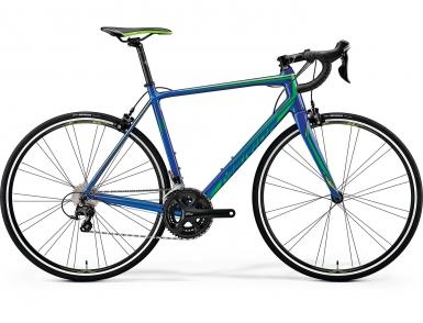 Велосипед Merida SCULTURA 400 (2018)