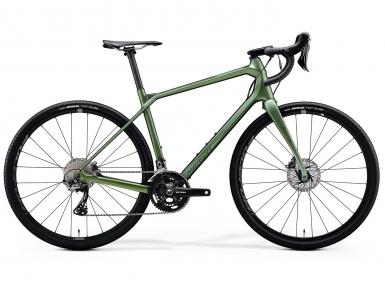 Велосипед Merida SILEX 7000 (2020)