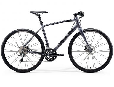 Велосипед Merida SPEEDER 300 (2020)
