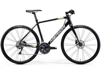 Велосипед Merida SPEEDER 900 (2020)