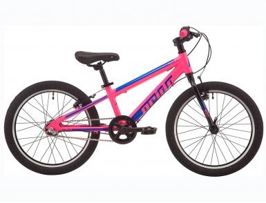 Велосипед 20 Pride FRIDA 2.1 (2019)