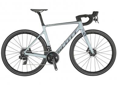 Велосипед Scott Addict RC 10 (2021)
