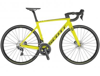 Велосипед Scott Addict RC 30 (2021)