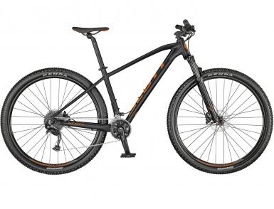 Велосипед Scott Aspect 740 (2021)