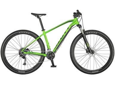 Велосипед Scott Aspect 750 (2021)