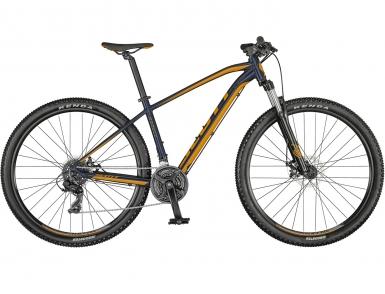 Велосипед Scott Aspect 770 (2021)