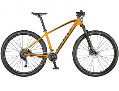 Велосипед Scott Aspect 940 (2021)