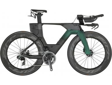 Велосипед Scott Plasma Premium (2021)