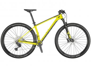 Велосипед Scott Scale 930 (2021)