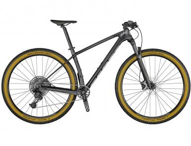 Велосипед Scott Scale 940 (2021)