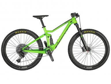 Велосипед Scott Spark 600 (2021)