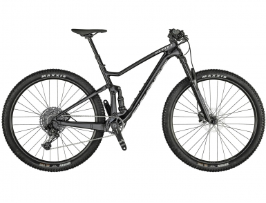 Велосипед Scott Spark 940 (2021)