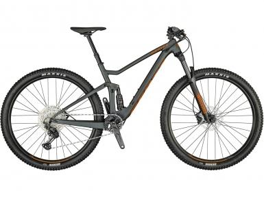 Велосипед Scott Spark 960 (2021)