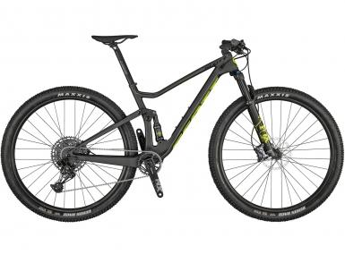 Велосипед Scott Spark RC 900 Comp (2021)
