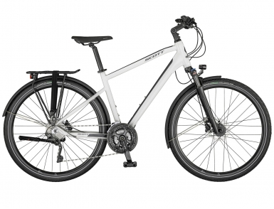 Велосипед Scott Sub Sport 10 Men (2021)