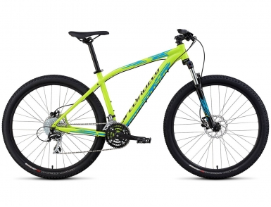 Велосипед Specialized Pitch Sport 650B (2015)