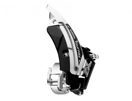 Переключатель передний Shimano Tourney FD-TX51-6