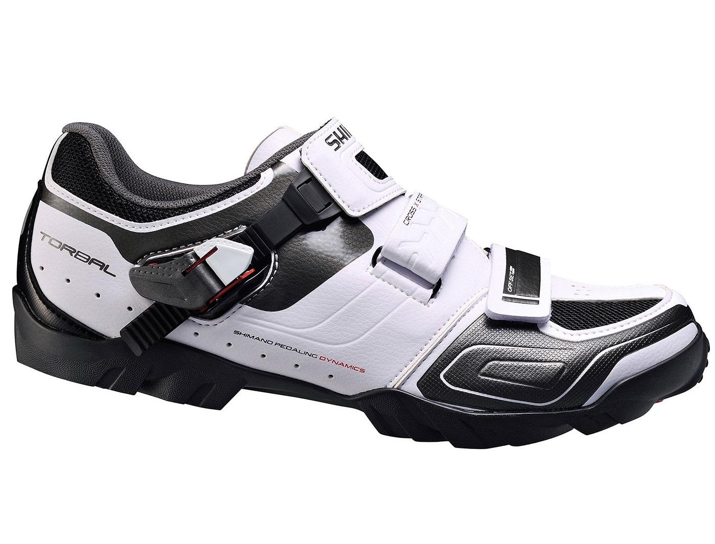 Велообувь Shimano SH-M089W (Белые)